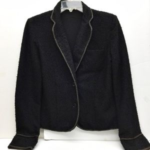 LGWU Union Label Womens Blazer Vintage Jacket 8